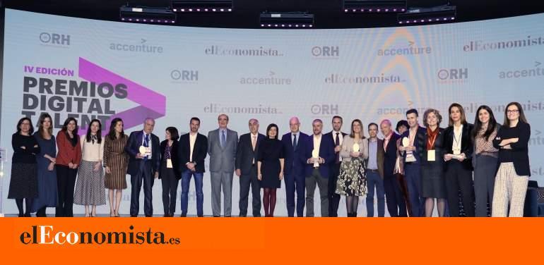 Los Premios 'Digital Talent' se consolidan con 200 candidaturas y calidad de proyecto