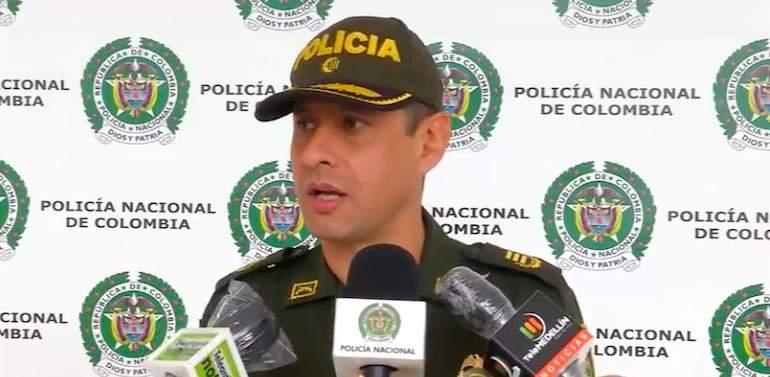 Masacre en Colombia deja al menos tres muertos y cinco heridos - economiahoy.mx
