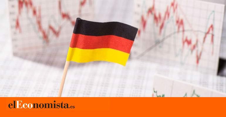 La confianza en Alemania de los inversores institucionales cae con fuerza en febrero, según el ZEW