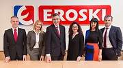 Eroski aprueba la adaptación de sus estatutos sociales a la nueva Ley de cooperativas