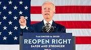 Biden afianza su ventaja en múltiples estados clave de EEUU y se blinda en Michigan