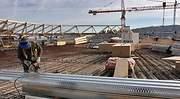 La construcción de viviendas de obra nueva caerá un 40% en 2021