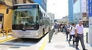Estos son los nuevos horarios del transporte público en Lima