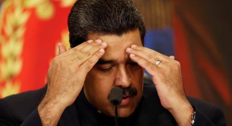 La reforma de Nicolás Maduro trae la hiperinflación a Venezuela
