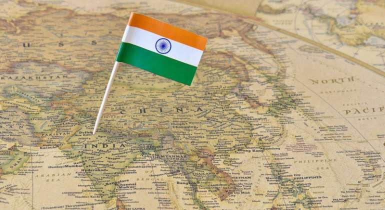 El despertar del gigante de la economía en India - economiahoy.mx