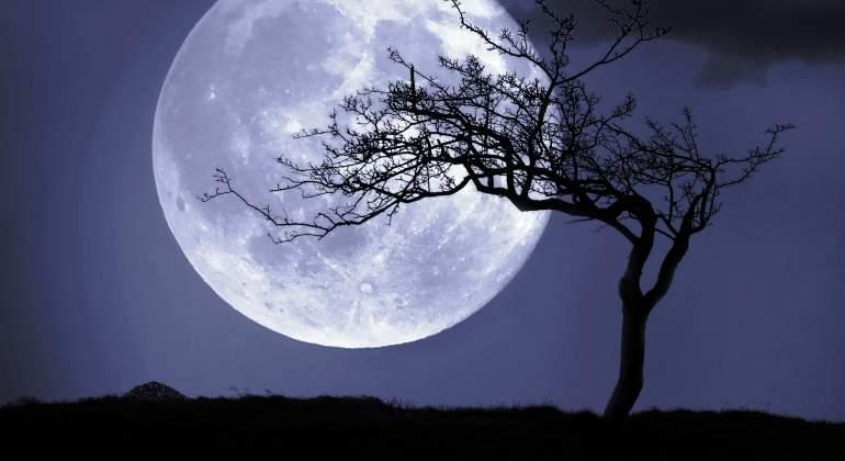 Por qu semana santa no es siempre en la misma fecha y for Cuando es luna llena