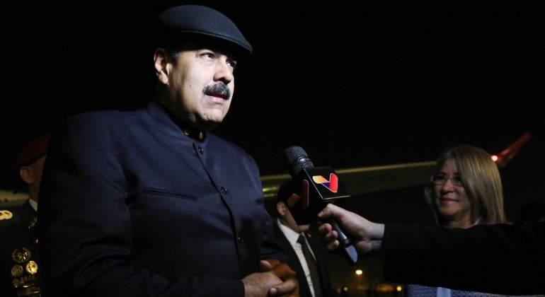 La crisis de Venezuela se recrudece un mes después de programa de choque económico que implantó Maduro