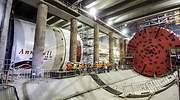 Acciona comienza las obras de ampliación del metro de Vancouver por 1.820 millones de euros