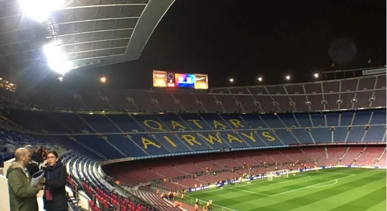 El Barcelona rompe con Qatar Airways tras el caso Neymar