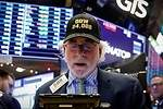 Wall Street acaba la semana con récords