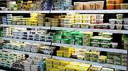 ¿Qué es mejor: mantequilla o margarina? La OCU busca la más saludable (pero deja una dura crítica)