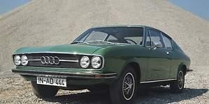 El Audi vintage que los coleccionistas quieren pero no consiguen