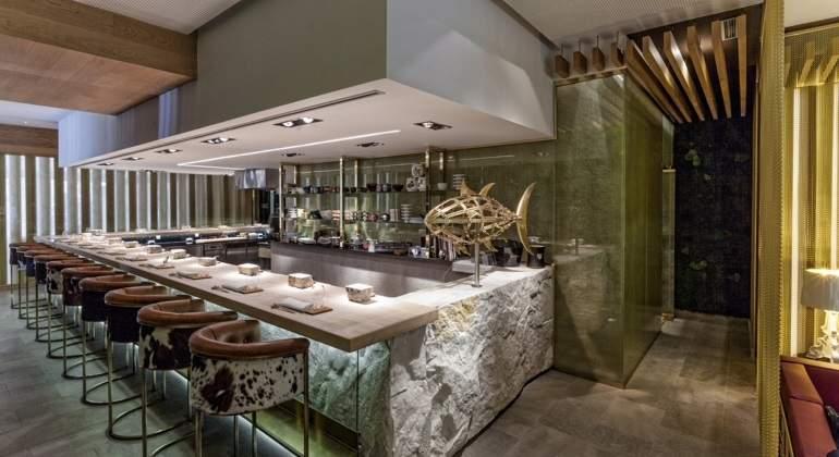 Encantador Mesa De La Cocina País Planea Gratis Bandera - Ideas para ...