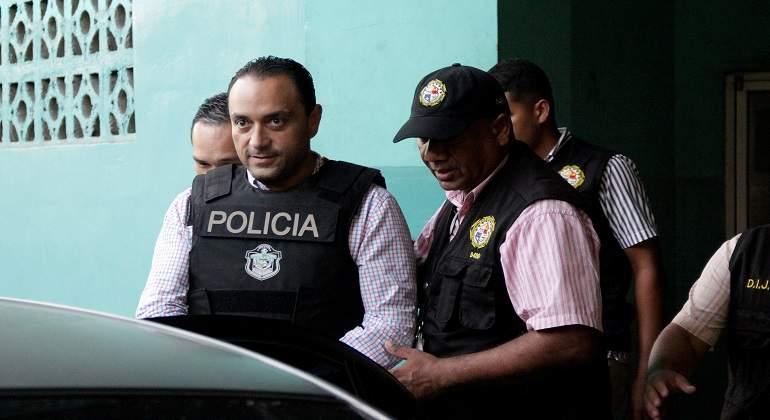 Borge será extraditado a México en cuestión de días, confirma su abogado