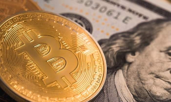 Bitcoin Dolar Billete Jpg