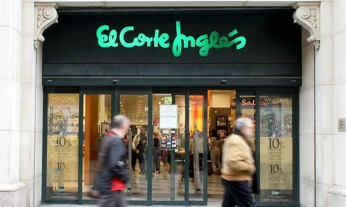 425b5ca83a4 El Corte Inglés acelera su digitalización y lleva la tienda  online ...