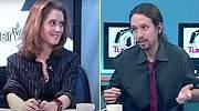 Isabel Díaz Ayuso y Pablo Iglesias: de irse juntos de cañas a competir por Madrid