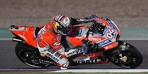 Dovizioso gana en Qatar el primer duelo a Marc Márquez y comienza mandando en el Mundial de MotoGP