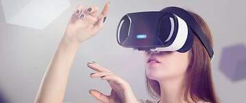 La realidad virtual y la personalización marcarán los negocios del futuro