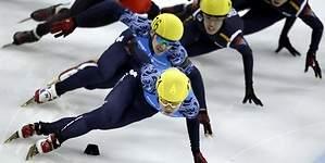El patinador Viktor Ahn queda fuera de los JJOO