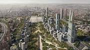 El desarrollo urbanstico Madrid Nuevo Norte