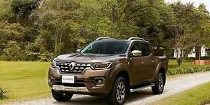 Renault Alaskan: la casa gala sorprende con su debut en los pick-up