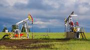 Rusia se ha pertrechado durante la era de los recortes y ahora muestra su poderío con un récord de producción de petróleo