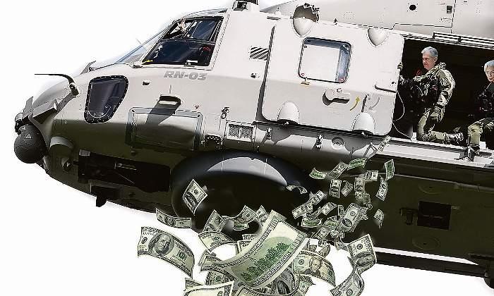Crisis y desarrollo capitalista, inversiones, finanzas, bonos, capitalización bancaria, deuda... Relaciones de fuerza intercapitalistas.[2] - Página 18 700x420_helicoptero-lagarde