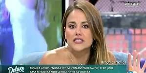 Mónica Hoyos humilla a Lydia Lozano en Deluxe