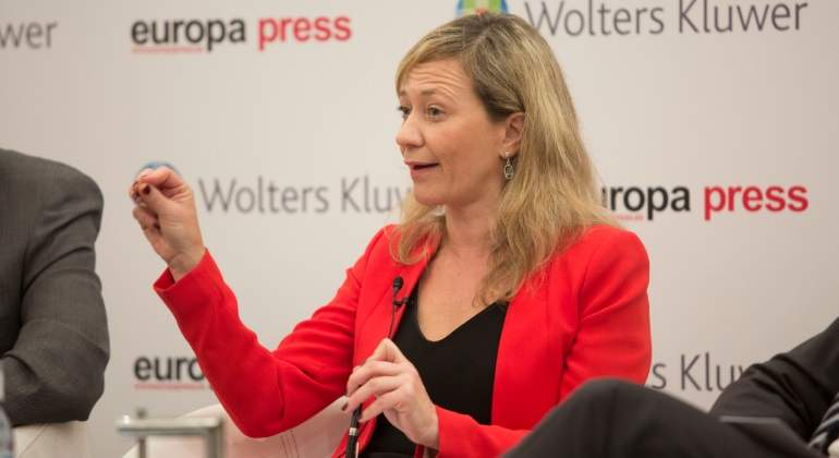 La ironía de Victoria Rosell sobre aplicar el 155 a Murcia aviva la polémica