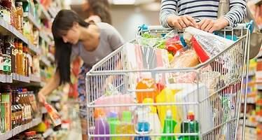 ¿Cuáles son los supermercados más baratos? Alcampo y Dani lideran el ránking