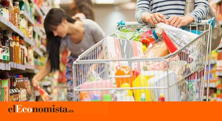 El IPC sube una décima en julio, hasta el 0,5%, por la evolución de los precios de alimentos y bebidas