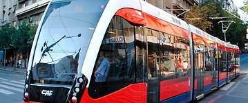 CAF suministrará 10 tranvías a Seattle por más de 50 millones de dólares