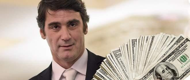 Jesulín cobró 50.000 euros por una entrevista medida por su abogado