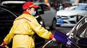 Problemas de China con la gasolina: las estaciones de servicio comienzan a racionar el combustible