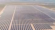 Parque solar de Soltec