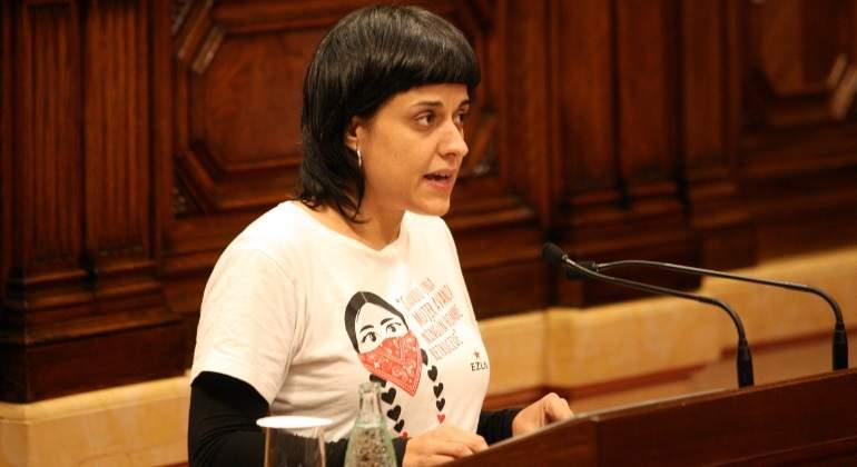 El Tsja Recuerda A Anna Gabriel Cup Que Las Decisiones Judiciales