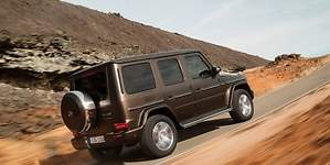 El Mercedes-Benz Clase G ya está a la venta