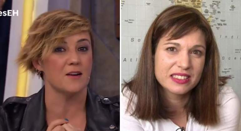 Beatriz Talegón Atiza A Cristina Pardo Por Manipular Y Hacer