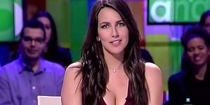 Irene Junquera, al desnudo: un topless desde el paraíso