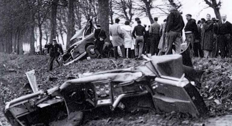 """El accidente de tráfico """"más idiota"""" de la historia - Ecomotor.es"""
