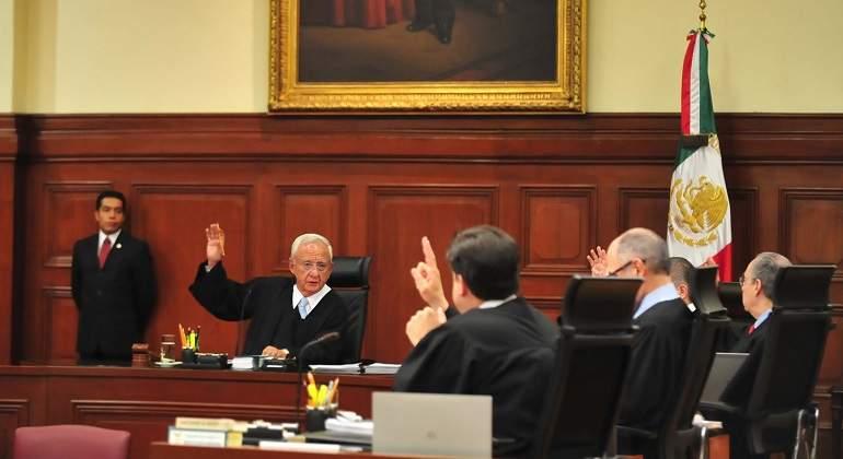 674e9f8ecc5 SCJN da entrada a acciones de inconstitucionalidad contra el derecho ...