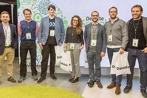 ByHours gana concurso Startupsfight de Deloitte por valor diferencial