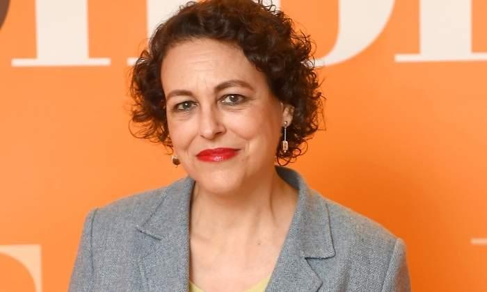 Magdalena Valerio, ministra de Trabajo, Migraciones y Seguridad Social del Gobierno de España
