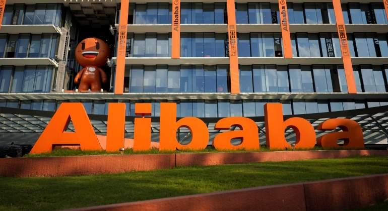 d404e34e3fab2 Alibaba usa Singapur y Luxemburgo para tributar menos en la UE