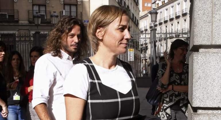 Errejón elige a Tania Sánchez como número dos de su lista