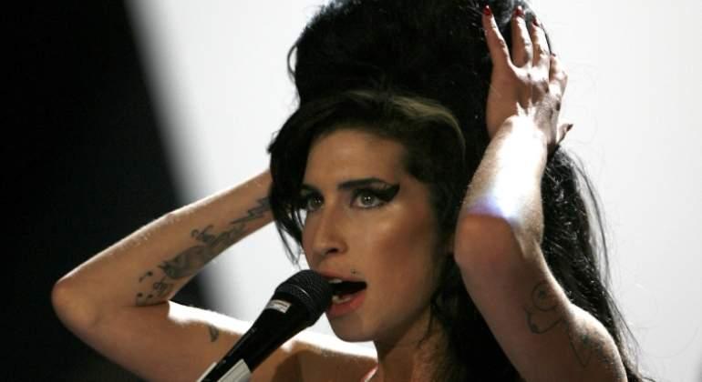 Siete años sin Amy Winehouse, la voz del Soul