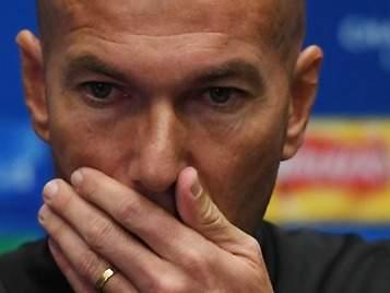 Zidane tira la toalla: en el Real Madrid creen que dejará el club en verano
