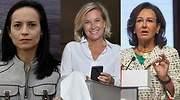 Las jefas del Ibex reclaman más talento femenino en las empresas