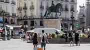 Bonos de 600 euros para turistas nacionales que visiten Madrid: condiciones para conseguirlos